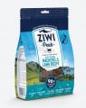 Ziwipeak 新西蘭巔峰貓糧 - 風乾脫水 無穀物 - 鯖魚+羊肉配方 (400g)