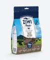 Ziwipeak 新西蘭巔峰貓糧 - 風乾脫水 無穀物 - 牛肉配方 (400g)
