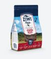 Ziwipeak 新西蘭巔峰狗糧 - 風乾脫水 無穀物 - 鹿肉配方 (1kg)