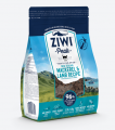 Ziwipeak 新西蘭巔峰貓糧 - 風乾脫水 無穀物 - 鯖魚+羊肉配方 (1kg)